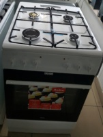 Kuchnia Gaz Elekt Bosch Hxn390d50l Ekspert Serwis