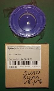 967478-01 Filtr V8